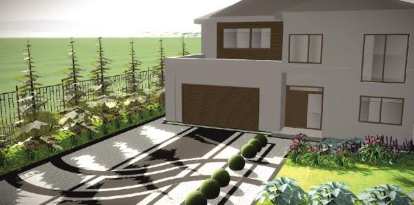 Projektowanie ogrodów przydomowych